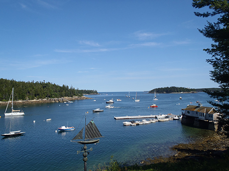 Carter's Real Estate, Vacation Rentals, Northeast Harbor, Maine