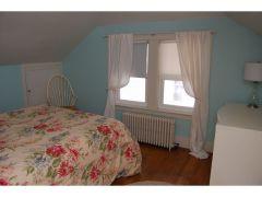 45 Summit Road bedroom